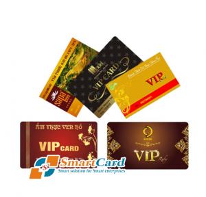 Thẻ VIP hội viên