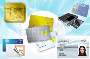 ưu điểm thẻ nhựa