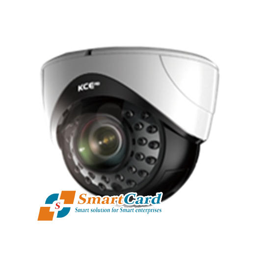 Camera bán cầu AHD hồng ngoại KCE-SDTIA6030D