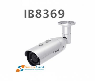 CAMERA BULLET IP VIVOTEK IB8369