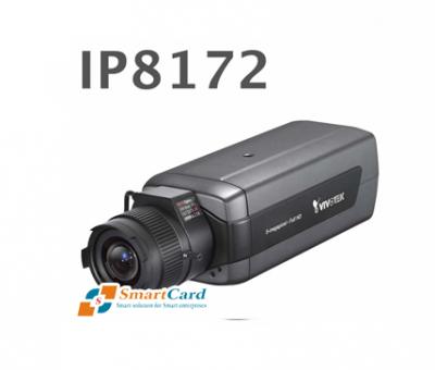 Camera IP thân ống kính Vivotek IP8172