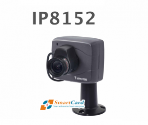"Camera quan sát Vivotek V Series ""IP8152 (N) 2.8 - 12mm"""