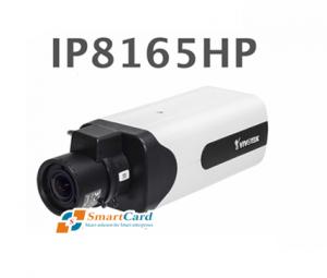 Camera quan sát Vivotek V Series IP8165hp