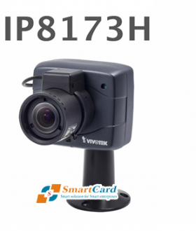 Camera quan sát Vivotek V Series IP8173H