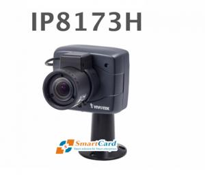 Camera quan sát Vivotek V Series IP8173H
