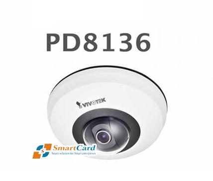 Camera VIVOTEK PD8136
