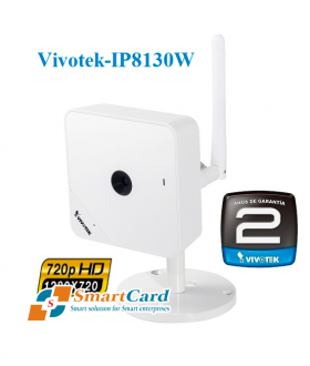 CUBE CAMERA IP VIVOTEK IP8130W