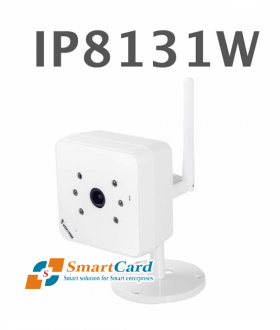 CUBE CAMERA IP VIVOTEK IP8131W