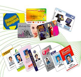 In thẻ nhựa lấy ngay giá rẻ tại Hà Nội
