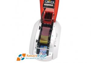 Máy in thẻ nhựa dễ sử dụng
