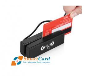 Thẻ từ, thẻ cảm ứng, thẻ mifare
