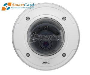 Camera Axis P3364-LVE