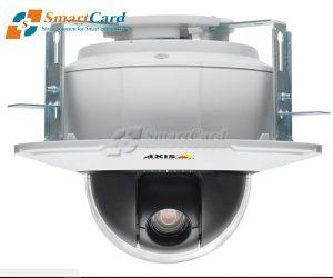 Hình ảnh mặt sau của Camera Axis P5515 PTZ
