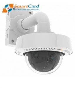 Camera Axis Q3709-PVE