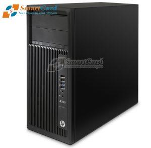 Máy chủ lưu trữ hình ảnh camera HP Z240