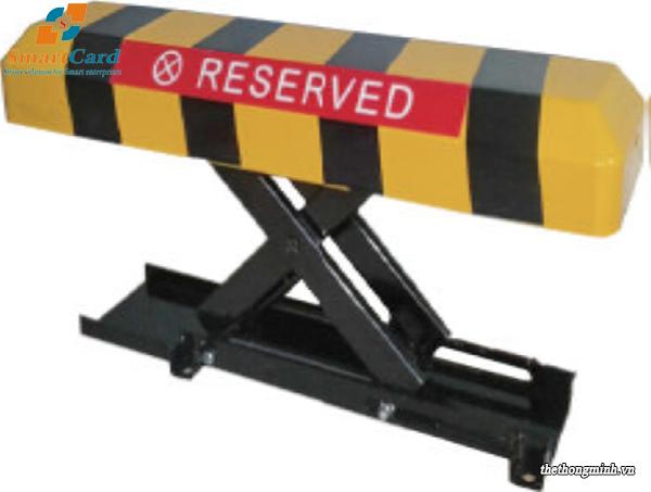 Thiết bị giữ chỗ đỗ VIP (parking slot lock)